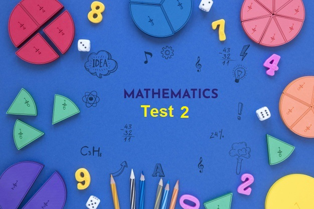 Year 6 Selective Test Maths Quiz 2